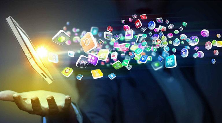 Реклама на мобильных устройствах