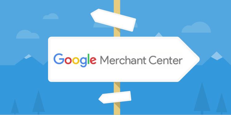 Товарные объявления Google Merchant Centre
