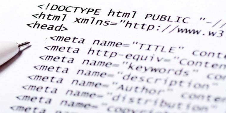 Оптимизация Мета Тэгов — Title Description Keywords