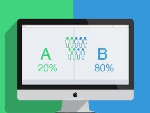 Проведение A/B (Split) тестирований
