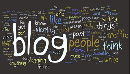Интересный способ раскрутить свой блог