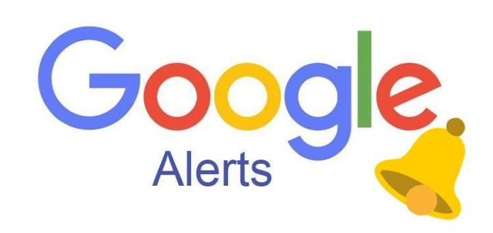 Работаем с Google Alerts (оповещениями)