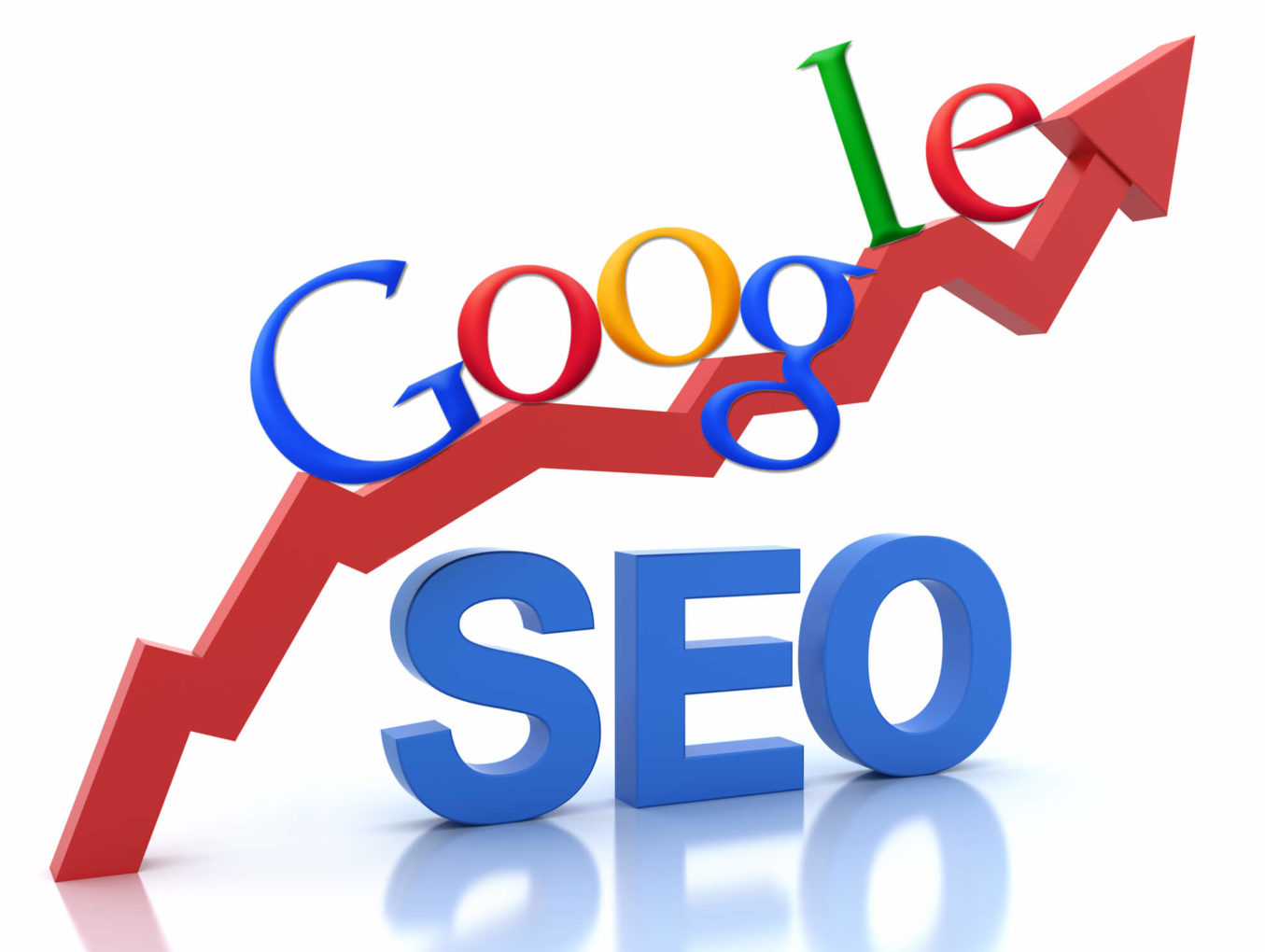 Продвижение запроса в поисковике Google