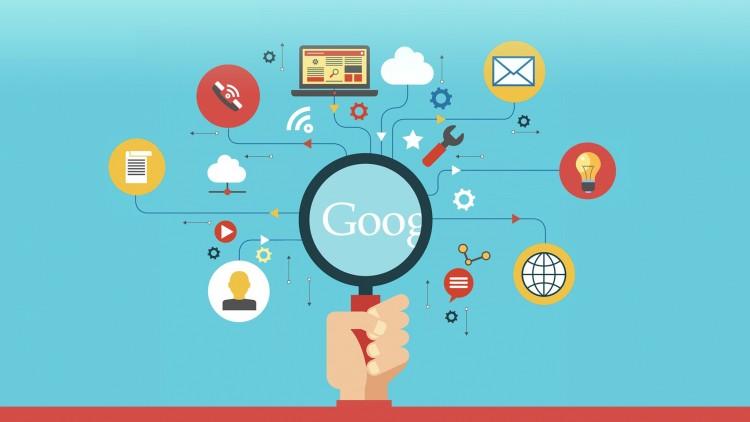 Принципы работы поисковой системы