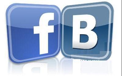 Раскрутка групп в социальных сетях Facebook и Вконтакте